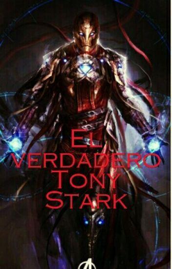 El verdadero Tony Stark TERMINADA