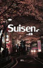 Suisen ++kth by luvaffair