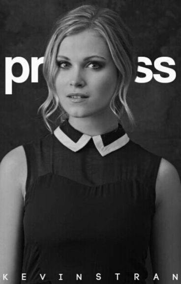 [1] PRINCESS ° THE 100 GIF SERIES