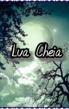 Lua Cheia by dudamayumi12