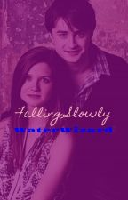 Falling Slowly by WaterWizard