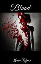 Blood by NanouMelanie