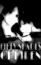 Fifty Shades of Ereri/Riren by Maskimon