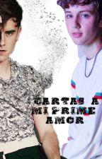 Cartas A Mi Primer Amor {Tronnor} #ShippAwards by Theboyofsilver
