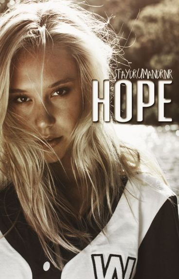 hope » hdobff short story ✔