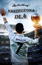 Narzeczona dla Ronaldo by MrsWang1