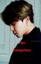 The Vampires ー p.j.m by jimochiiiii