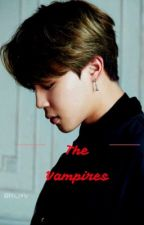 The Vampires (Jimin FF) by jimochiiiii