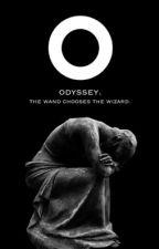 ODYSSEY.     ❨ PLOTSHOP ❩ by olympians-