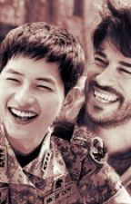 sorry || burak & joongki by baekkieismyworld