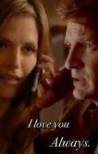 El Amor No Muere (CasKett)  by castle_41319