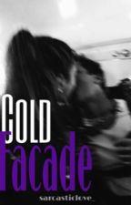 Cold Facade | #JupiterAward17 by sarcasticlove_