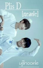Plis D [meanie] (END) by UjihoonLe