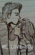 Me Love You by anisnifadah
