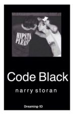 Code Black (N.S) by Dreaming-1D
