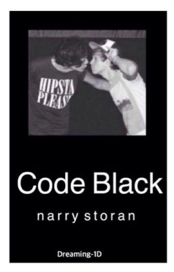 Code Black (N.S)
