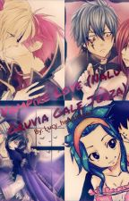 Vampire Love(Nalu, Gale, Gruvia, Jerza) by lucy_heartfilia62