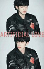 Artificial Love by hnntsyy