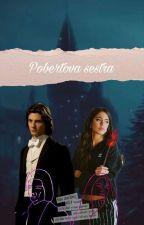 Pobertova Sestra by loverka23