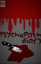 Psychopath Diary by MDArts