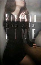Stronzo Fino Alla Fine  by Nat_grey