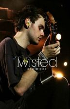 Twisted ❁ Muke A. U by courtxmae