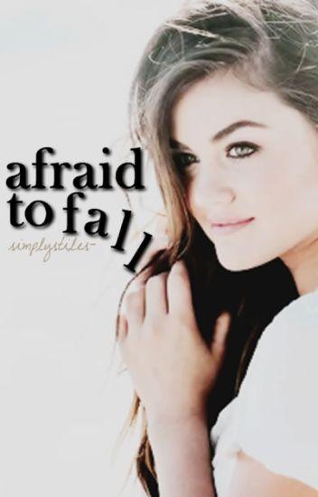 Afraid to Fall ▷ Stilinski