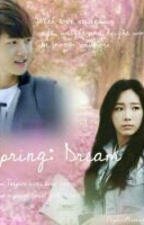 [BAEKYEON] Spring: Dream by FFortasiano