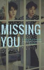 Missing You by icaa_21