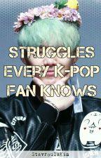 ~Struggles every k-pop fangirl knows~Greek♪ by StavroulaKim