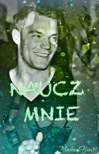 Naucz Mnie   Manuel Neuer  by MadnessHunter