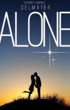 Alone by selma184