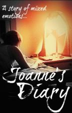 Joanne's Diary by Icez4Evah