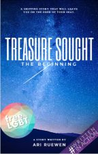 Treasure Sought - The Beginning by ArtemisFowl31199