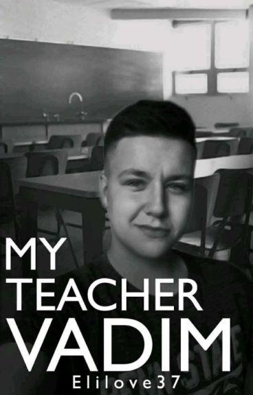 Můj učitel Vadim