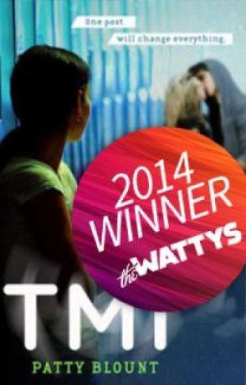 TMI  (2014 Collector's Dream Winner)