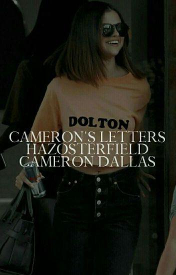2 | Cameron's Letters [CAMERON DALLAS] ✔