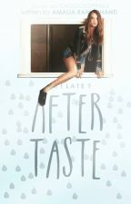Aftertaste by coganwp