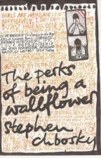 The Perks Of Being A Wallflower (Sucide Poem) by ididntseeyathere