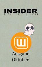 Insider (Ausgabe: Oktober) by TheBookHeroes