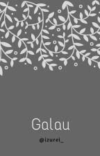Galau by izurei_