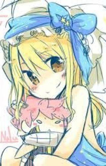 ( Fairy Tail FanFic - NaLu ) Em là cô chủ nhỏ của anh.