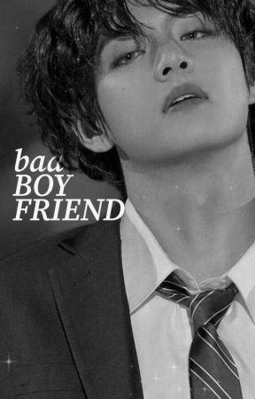 bad boyfriend by taebaym