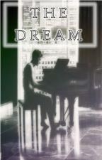 I've dreamed a dream by DixAndFanie
