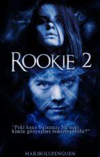 Rookie 2 by haribolupenguen
