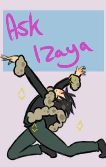Ask Izaya
