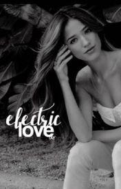 Electric Love ✿ Jacob Black by spellbinding