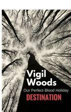 Vigil Woods by FrankDavies3