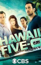 Hawaii 5-0 Fanfiction  by kulia18