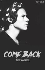 come back »styles.  by firxworks
